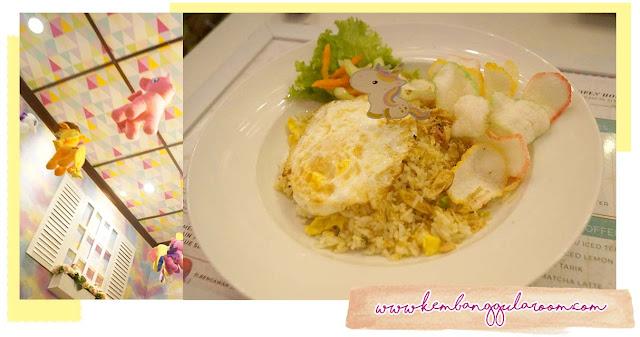Unicorn Cafe Bandung