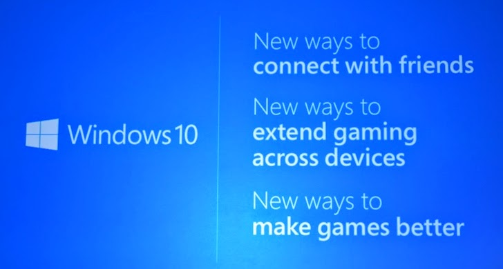 Windows 10 to deliver updates and App downloads via Peer-to-Peer Technology