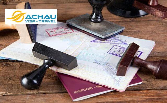 Làm thế nào để rút ngắn thời gian xin visa thăm thân Hàn Quốc?2