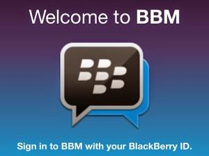 BBM3 Untuk Android APK