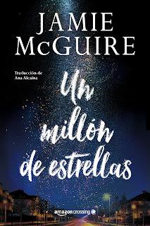 Un millón de estrellas, Jamie McGuire
