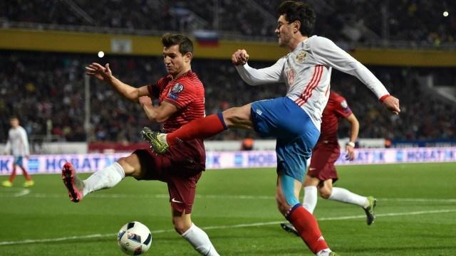 Prediksi Bola Rusia vs Portugal 21 Juni 2017 Hari Ini