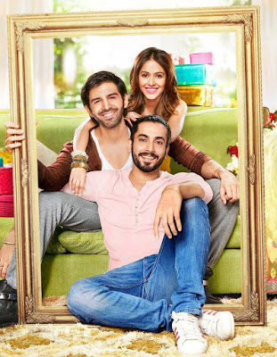 Sonu Ke Titu Ki Sweety 2018 PDvDRip 700MB Full Movie Download In Hindi Free