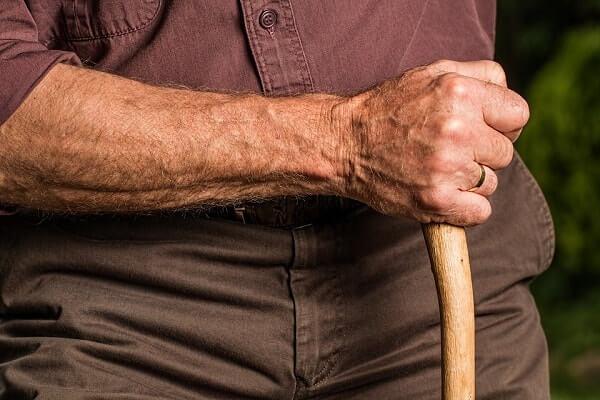 hak ahli waris pensiunan pns meninggal dunia
