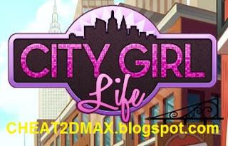 City Girl Life Cheats Unlimited Energy Hack