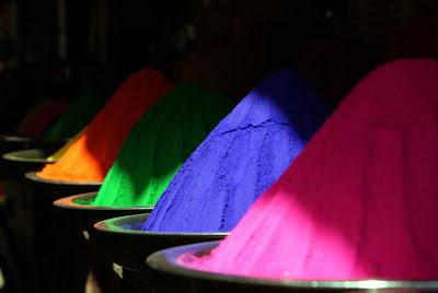 The story of Holi: Festival of Colours-Njkinny's Blog
