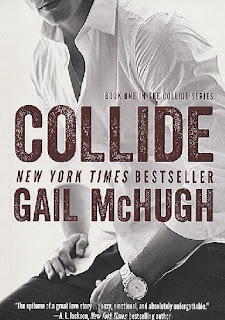 """Colide"" Gail McHugh"