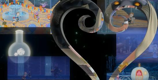 Kingdom Hearts Unchained X se actualizará este abril con muchas sorpresas