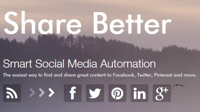 Bagaimana Jara Menghubungkan blogger dengan Social Media Dengan Memposting atau menshare otomatis