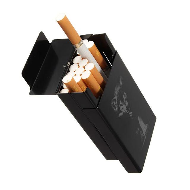 Laifu papierośnica 20
