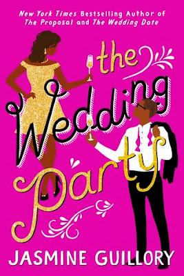 https://www.goodreads.com/book/show/42599067-the-wedding-party