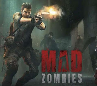 Download Mad Zombies Mod Apk