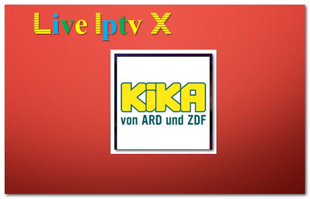 KIKA+ kids addon