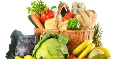 Pilihan Makanan Untuk Penderita Asam Urat
