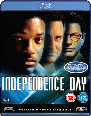 Independence Day 1996 Dual Audio BluRay Download