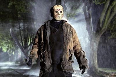 Jason - Sekitar Dunia Unik