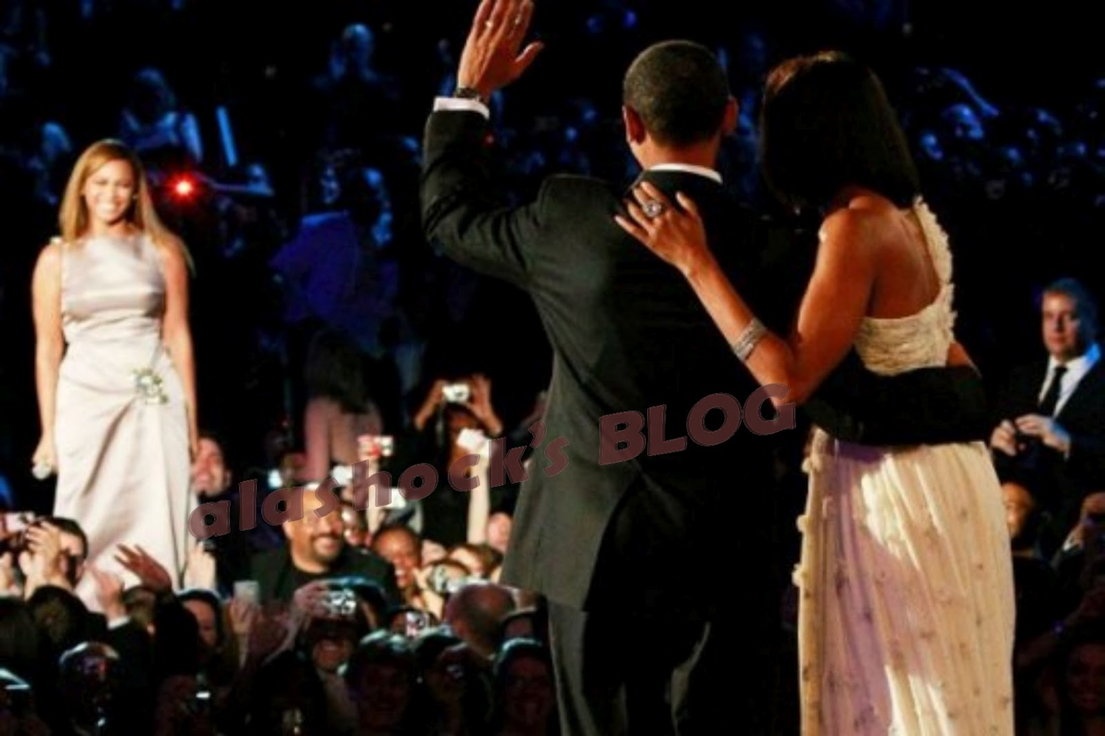Michelle Obama Responds To Beyoncé's Handwritten Letter ...
