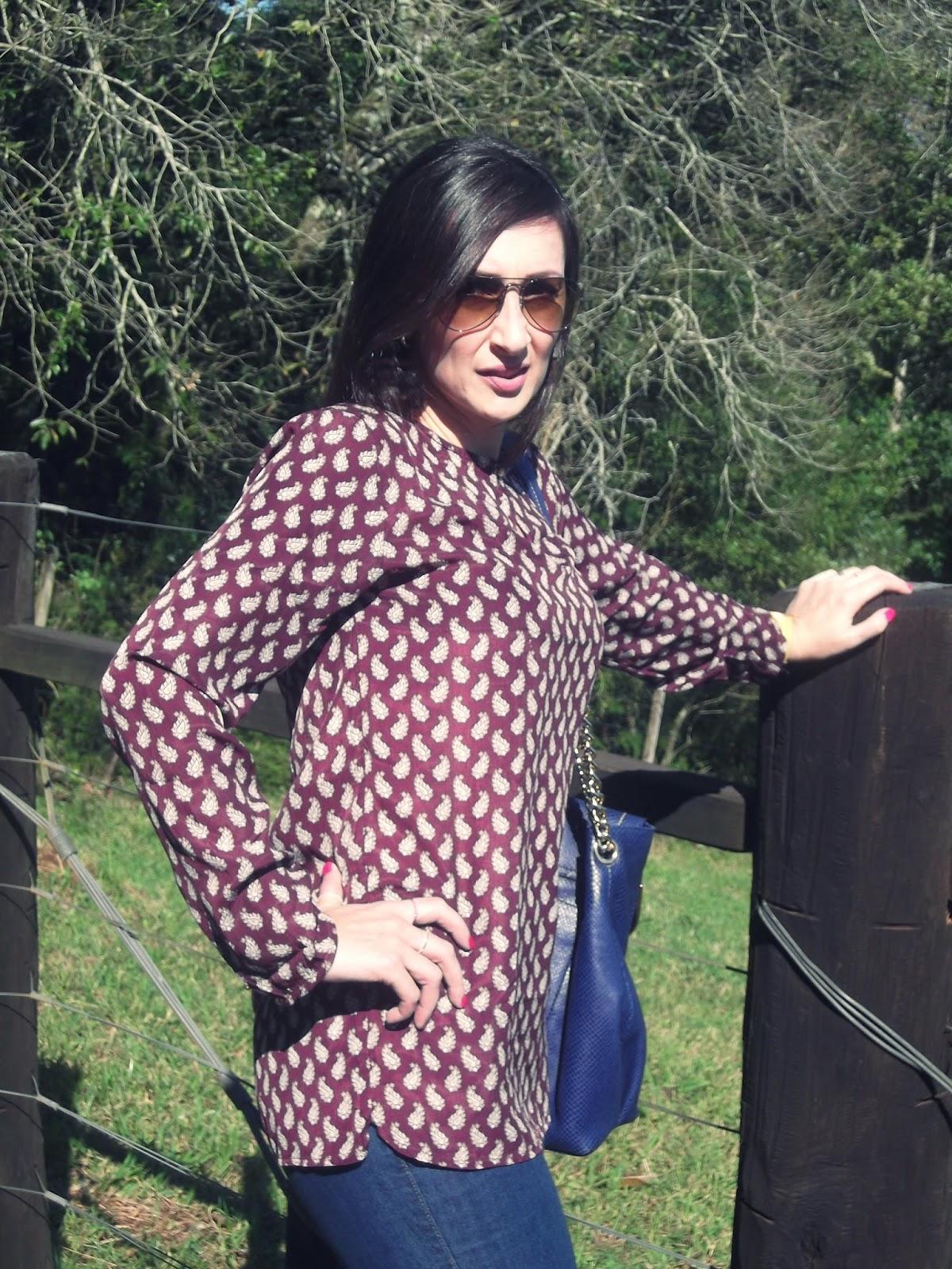 f026b96427 Gurias Vaidosas - Personal Stylist com dicas do AliExpress  Look com ...