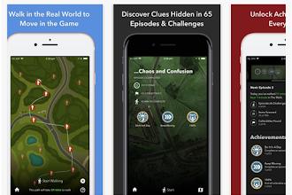 OGGI GRATIS: App per rimettervi in forma divertendovi mentre camminate