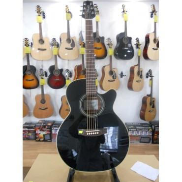 Đàn Guitar Takamine ED2NC BLK