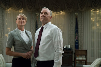 House of Cards Season 5 Image