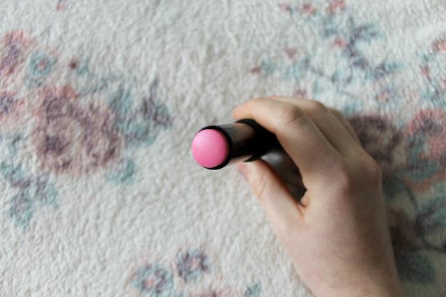 Blusher, Blushers, Cream blusher, Cream stick blusher, Velvet Touch Blusher, Hot Pink, Pink, Pretty, Makeup, Fvaourites