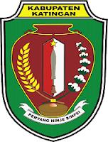 Lambang / Logo kabupaten Katingan
