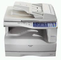 Sharp AR-M160 Printer Driver