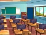 GenieFunGames Smart Classroom Escape
