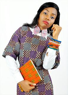 Joyce Abiodun, the lady behind Delacremez Ensembles
