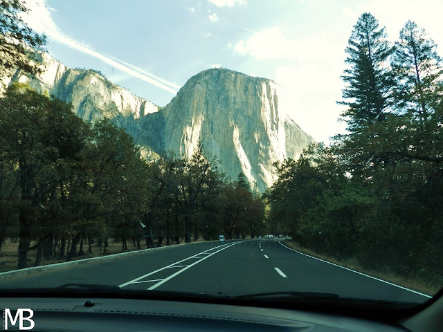 el capitan yosemite valley california