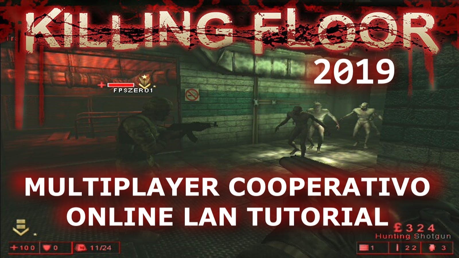killing floor download pc fraco
