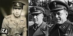 Στρατιωτική επανάσταση κατά των λεγομένων  μπολσεβίκων 'Εν Ελλάδι', που ξεκίνησε τα ξημερώματα 21 Απριλίου 1967, με επικεφαλής τον τ...