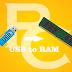 Cara Menjadikan USB menjadi RAM Eksternal
