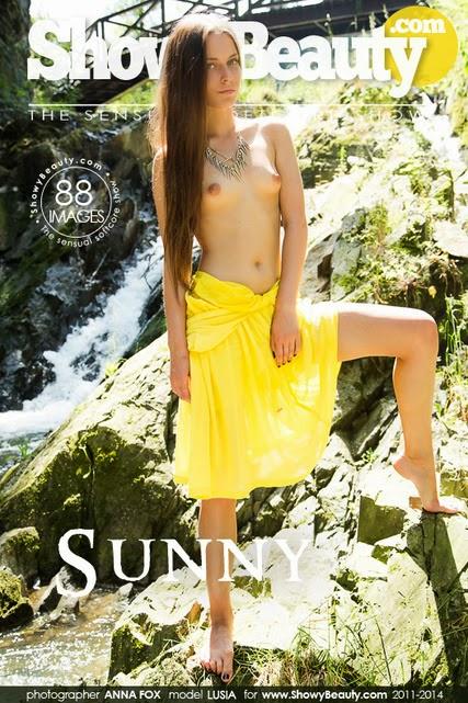 BjuuowBeautp 2014-07-26 Lusia - Sunny Lusia 11110