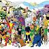 X-MEN Cronologia Completona Parte 1 (Download e Ler Online)