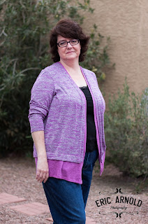 Avon Layer it Light Cardigan