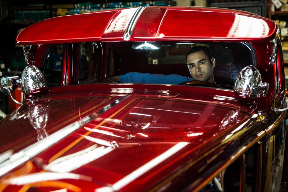 Lowriders trailer clips featurette images and posters for Movie photos for sale