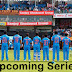 India Upcoming Home Series 2017