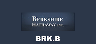 Stock trading : NYSE: BRK.B Berkshire Hathaway stock price chart for Long-term forecast and position trading