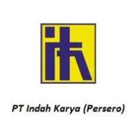 Loker BUMN Terbaru Dari PT. INDAH KARYA (Persero) Mei 2017