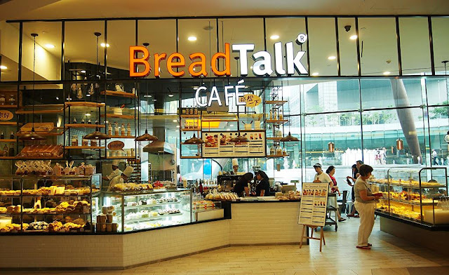 breadtalk brief analysis Breadtalk group: free business sample to help you write excellent academic   by doing so, they incur heavier operating expenses in the short run, but will be  able  the other weakness that breadtalk learnt of from the swot analysis was  the.