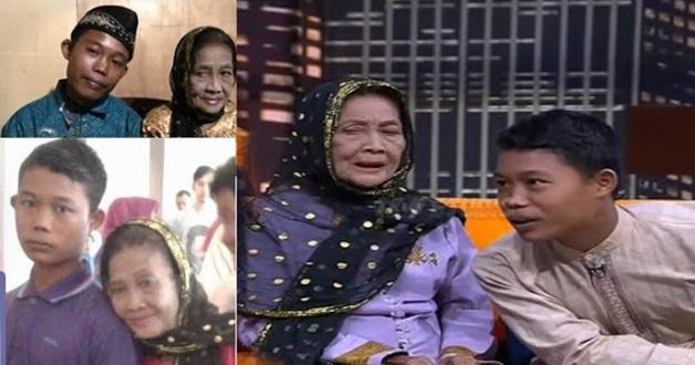 Selepas Pergi Ke Klinik Bidan untuk Melakukan Pemeriksaan,,Nenek Rohaya Terkejut Bila Doktor Sah Kan Beliau...