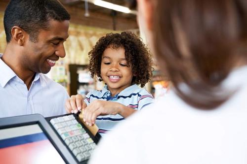 Phương pháp dạy con quản lý tiền bạc