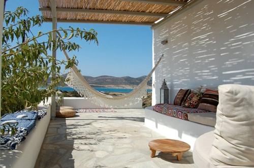 varanda grega