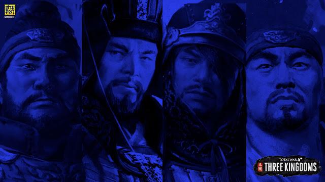 ขุนพลวุยก๊ก Total War: THREE KINGDOMS