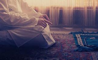 Bacaan Doa Tahiyat Awal Dan Tahiyat Akhir Paling Lengkap
