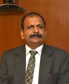 Y.C. Modi Appointed NIA Director-General
