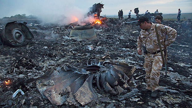 puing-puing MH-17