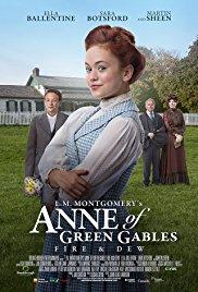 Watch L.M. Montgomery's Anne of Green Gables: Fire & Dew Online Free 2017 Putlocker